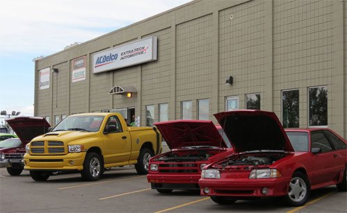 Calgary Auto Repair Shop | Extra-Tech Automotive